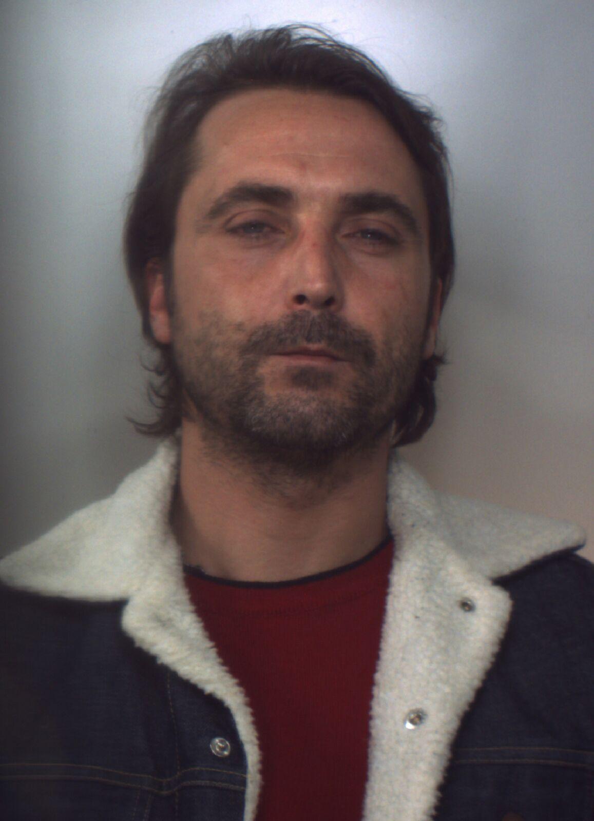 Strage di San Lorenzo del Vallo, Galizia resta in carcereConfermato dal riesame l'arresto del principale sospettato
