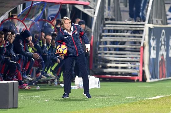 Serie A, Crotone sconfitto di misura dall'AtalantaNicola: «Per vincere dobbiamo essere meno ingenui»