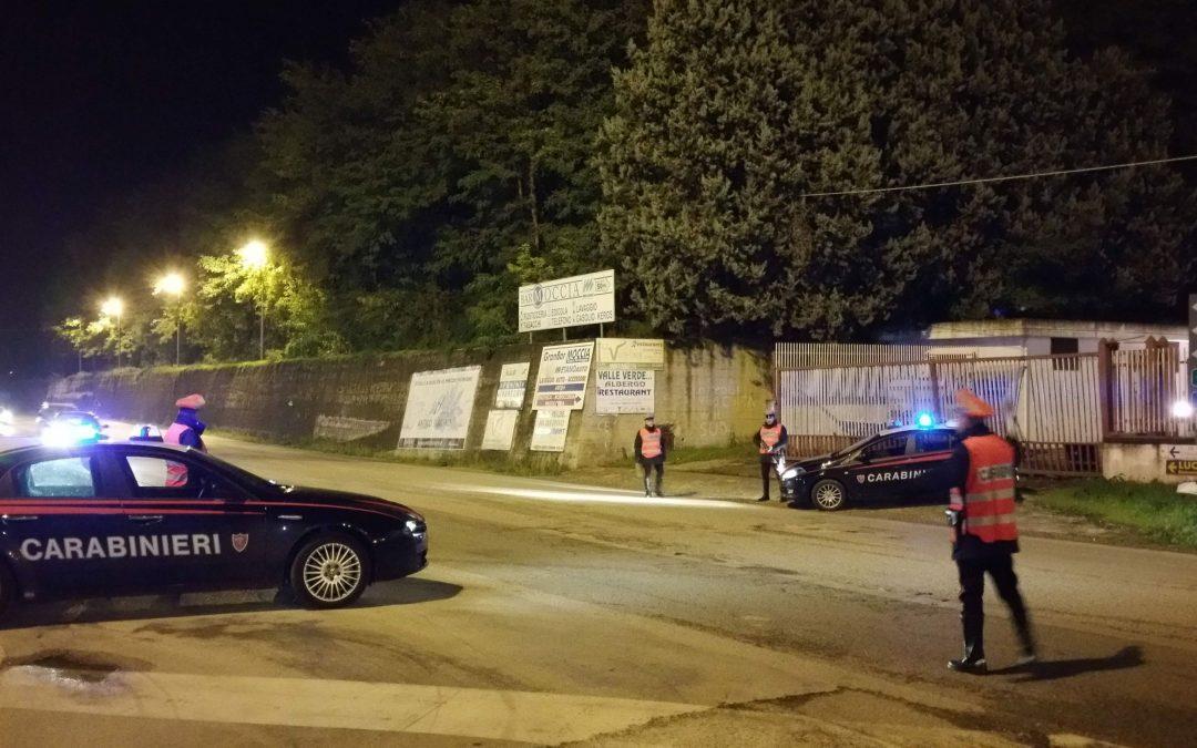 Rapina ad anziana donna nel Vibonese, tre arresti  Colpo preparato con l'aiuto del nipote della vittima