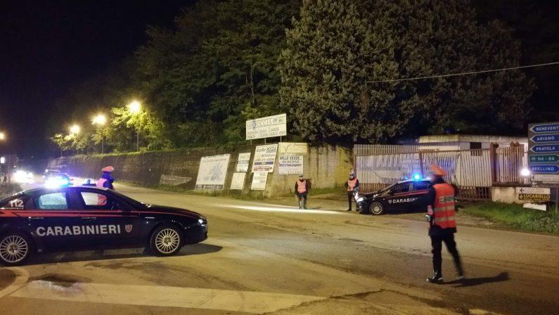 Rapina ad anziana donna nel Vibonese, tre arrestiColpo preparato con l'aiuto del nipote della vittima