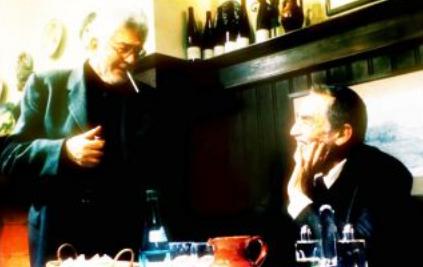 Cinema ed Enogastronomia per raccontare l'Irpinia