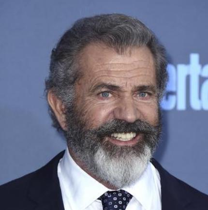 Mel Gibson premiato a Capri come regista dell'anno