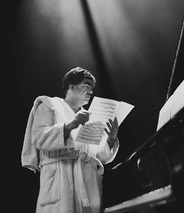 Elio chiuderà la 30ª stagione concertistica dell'Ateneo Musica Basilicata