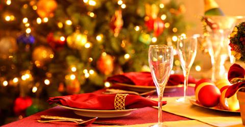 Natale all'insegna della tradizione in CalabriaCenone a base di pesce e pranzo con la carne