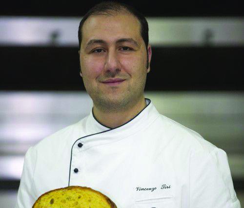 Il panettone di Vincenzo Tiri è ancora il migliore d'Italia