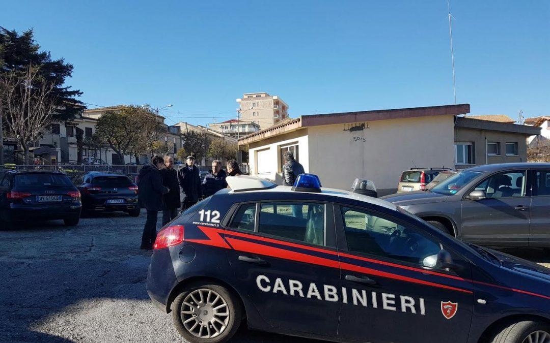 Mafia e politica, sciolti due Consigli comunali  La 'ndrangheta controllava Cropani e Brancaleone