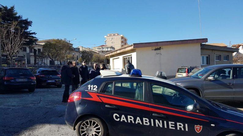 Mafia e politica, sciolti due Consigli comunaliLa 'ndrangheta controllava Cropani e Brancaleone