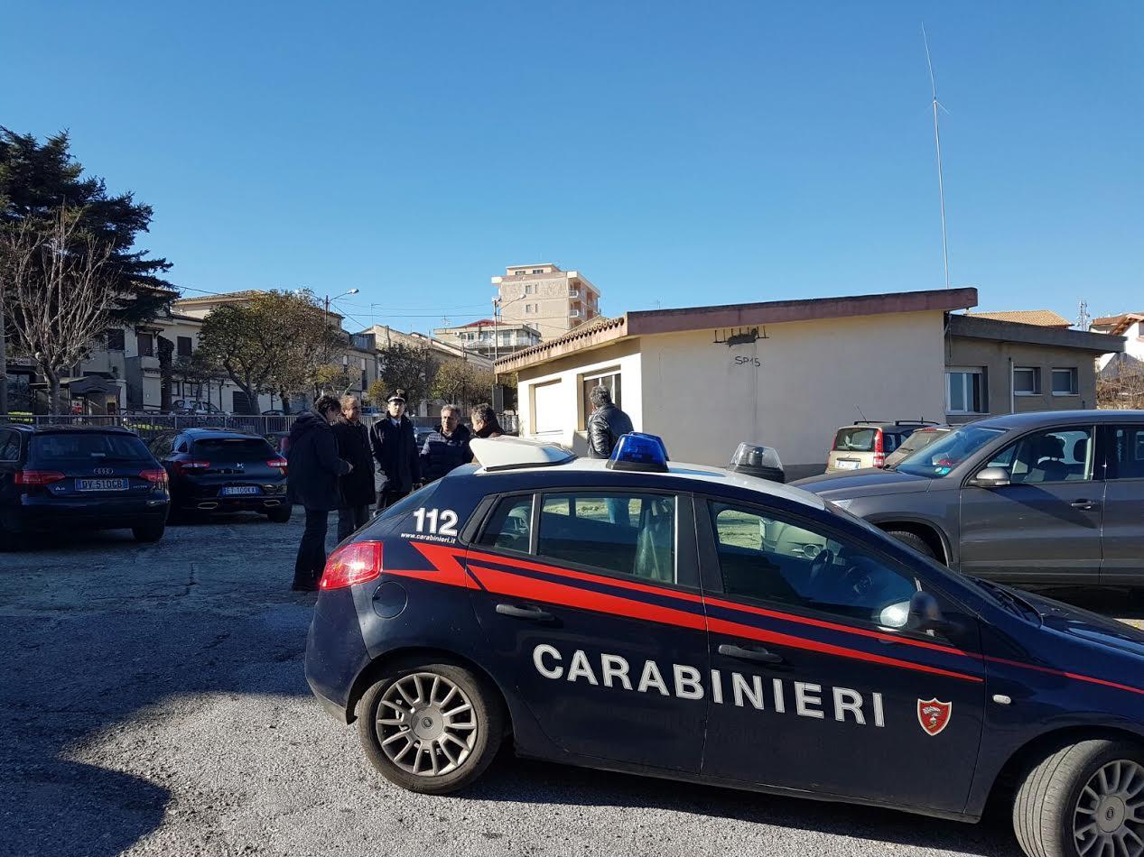 'Ndrangheta, prorogato lo scioglimento di due ConsigliAltri 6 mesi di commissariamento a Cropani e Brancaleone