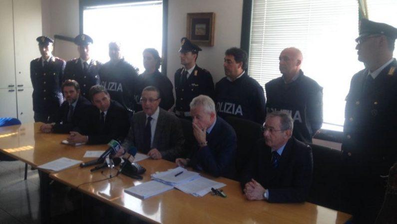 Favorì clan irpino: arrestato ex sindaco di Pago Vallo Lauro e il suo vice