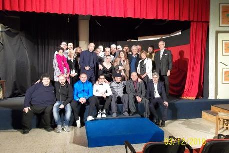 Magistrati e detenuti assieme al teatro, torna l'iniziativa a Salerno