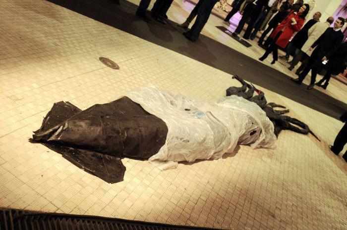 L'arte contemporanea di scena a Vibo ValentiaNuove opere per arricchire gli spazi di Limen