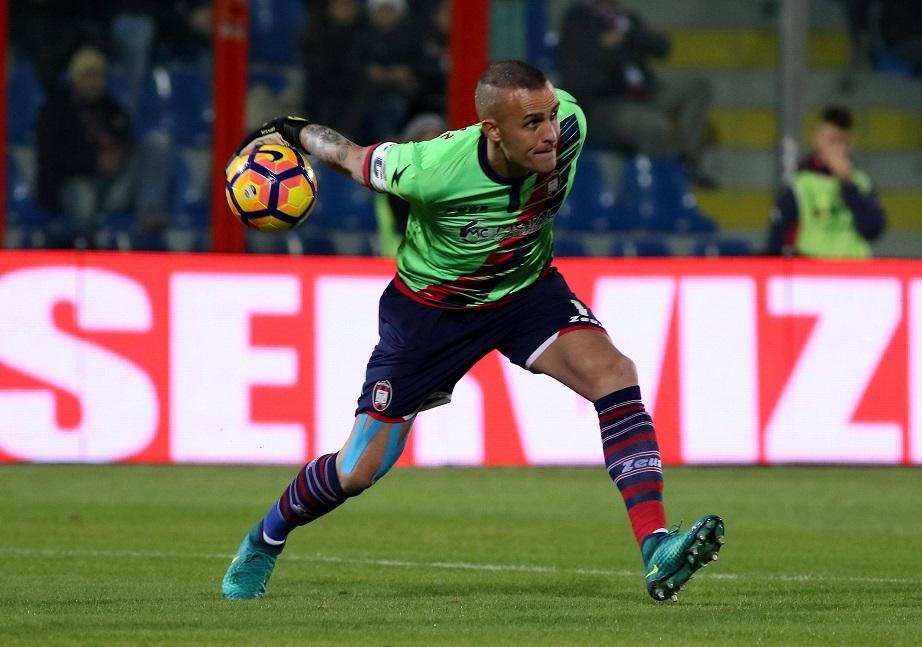 Serie A, beffa allo scadere per il Crotone  Allo Scida passa anche la Fiorentina di Kalinic