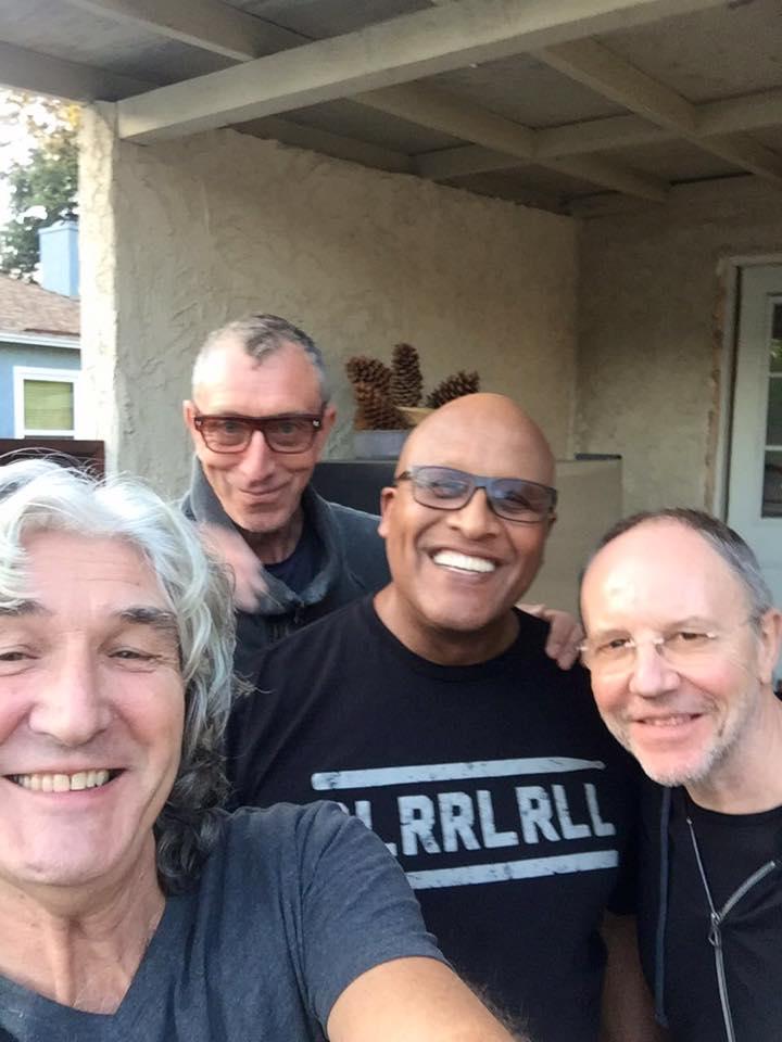 A Matera il rock della solidarietà con il concerto dei Dire Straits Legacy
