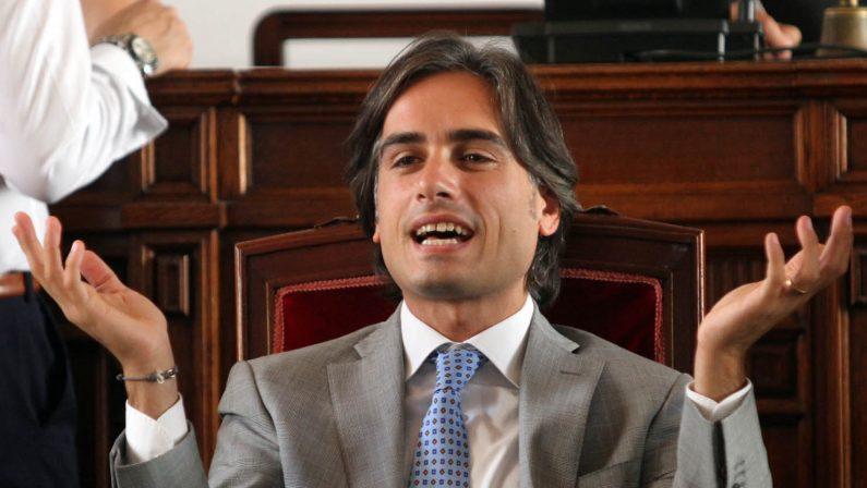 """Falcomatà: """"Sospesi i pagamenti dei tributi locali al Comune di Reggio Calabria"""""""