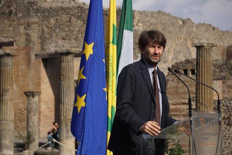 Pioggia di milioni per i beni culturali della CalabriaMa sorridono solo le province di Cosenza e Reggio