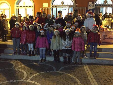 Arriva il Natale a Forino, manifestazione in paese