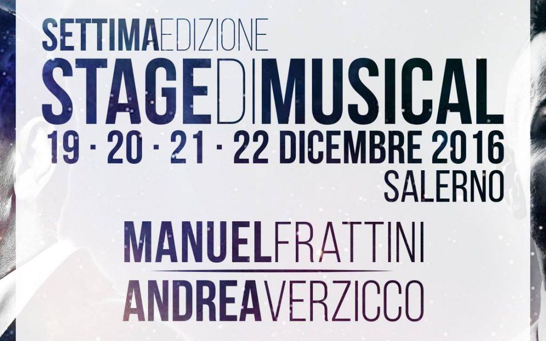 """A Salerno 100 ragazzi da tutta Italia per """"Stage di Musical"""""""