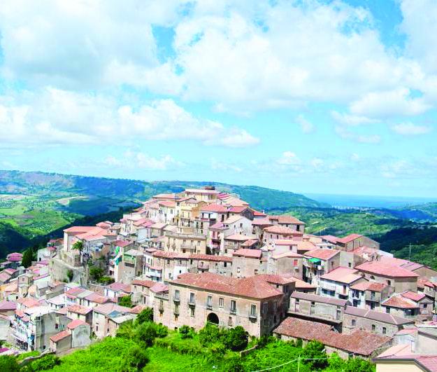 Monterosso Calabro tra i centri più belli d'Italia secondo Skyscanner