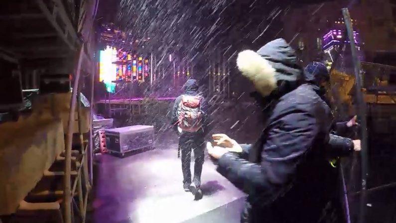 Maltempo, la Befana porta nella calza neve e vento (ma non l'efficienza)