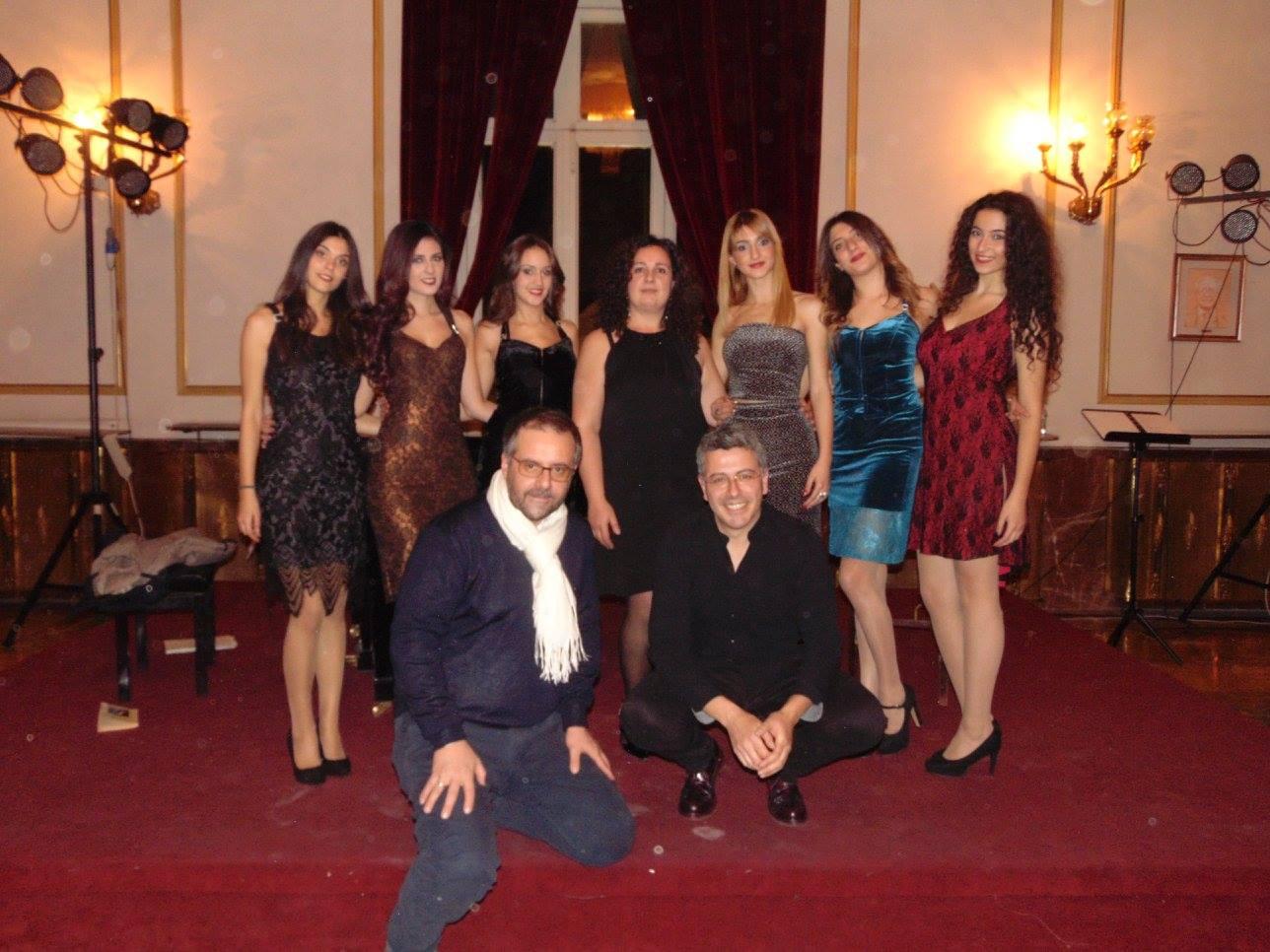 A Cosenza una rassegna dedicata al tango: dibattiti, spettacoli e sfilate di moda