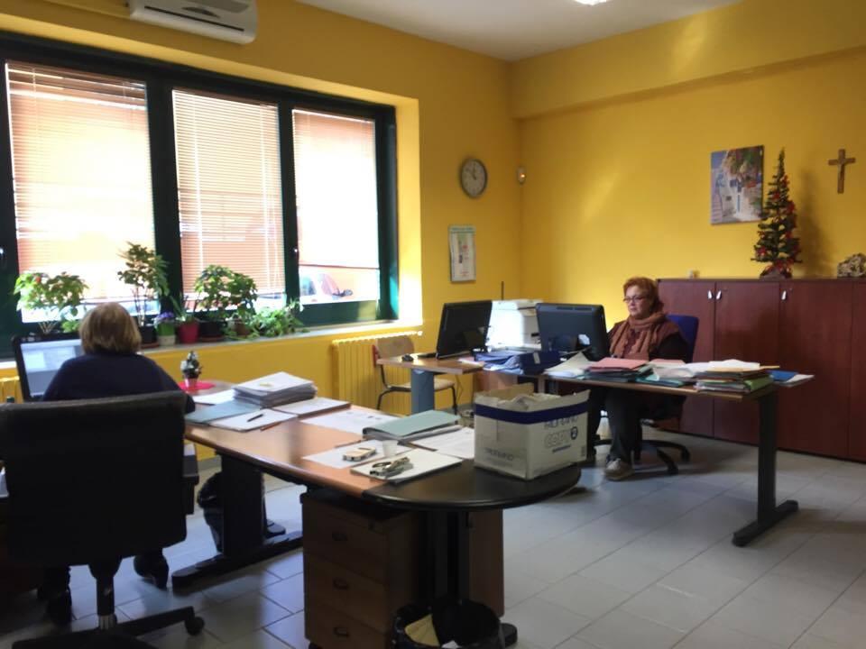 Edilizia scolastica e progetti nelle scuole di Avellino: l'Amministrazione a confronto con i dirigenti degli istituti comunali