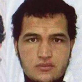 Terrorista Amri
