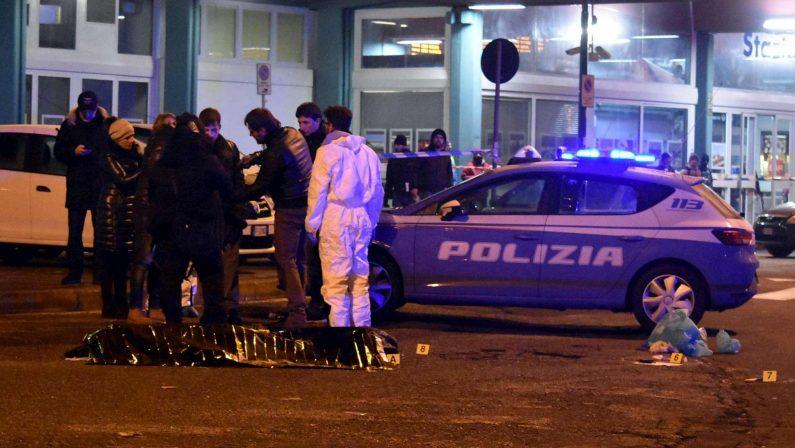 Terrorista di Berlino ucciso a Milano, poliziotto ferito  «All'inizio ha detto di essere di Reggio Calabria»