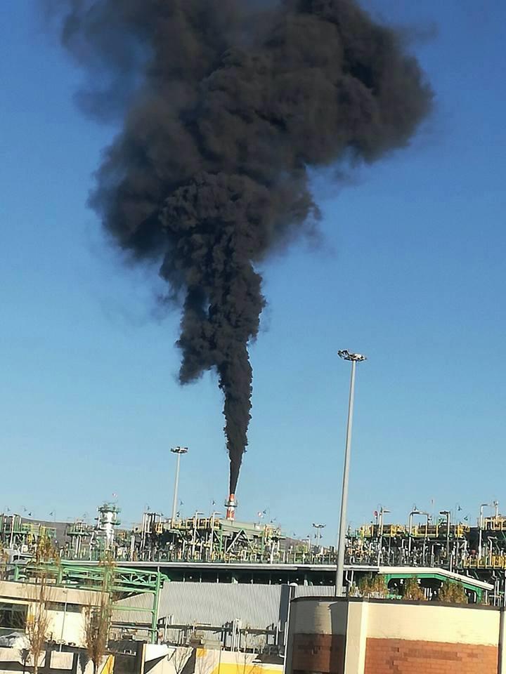 Petrolio, Legambiente attacca Eni e Regione per la fiammata anomala al Centro Oli Viggiano