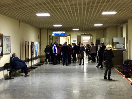 Tragedia Rigopiano: ore di attesa per Stefano Feniello, papà disperato in ospedale