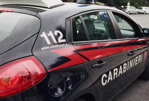 Giovane di Ariano Irpino arrestato dai Carabinieri di Aversa