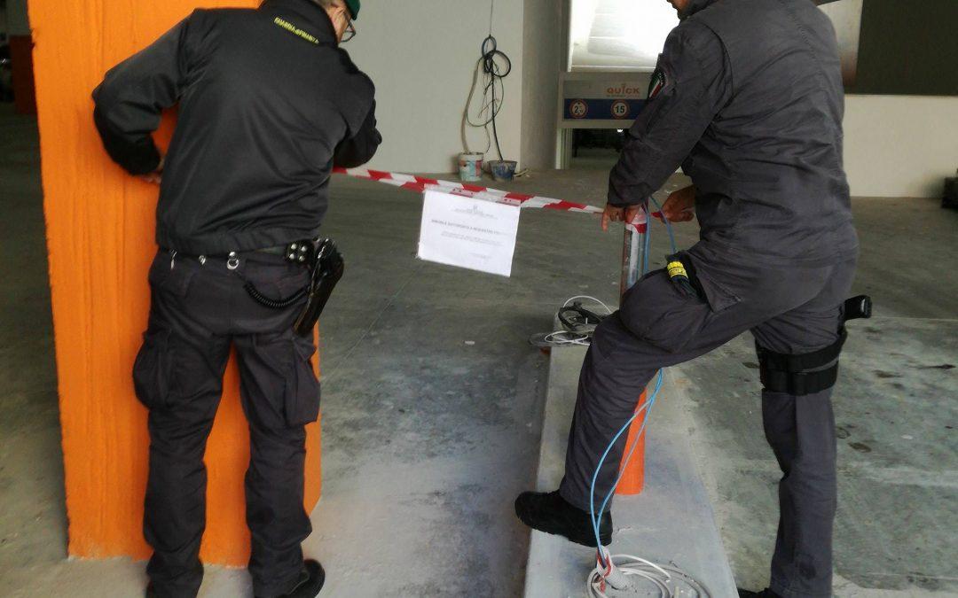 'Ndrangheta, l'elenco completo degli appalti e dei cantieri posti sotto sequestro