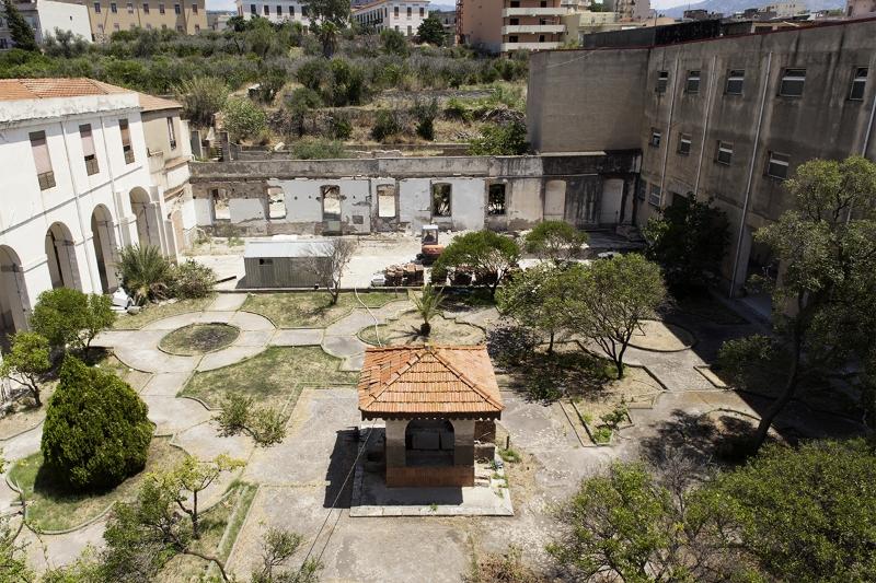 Reggio Calabria, riqualificazione ex Monastero della Visitazione, diventerà un polo di arte e cultura