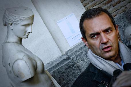 Napoli, trovati fondi per le opere pubbliche: lo annuncia il sindaco