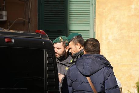 Coppia di coniugi convertita all'Islam fermata a San Giorgio a Cremano