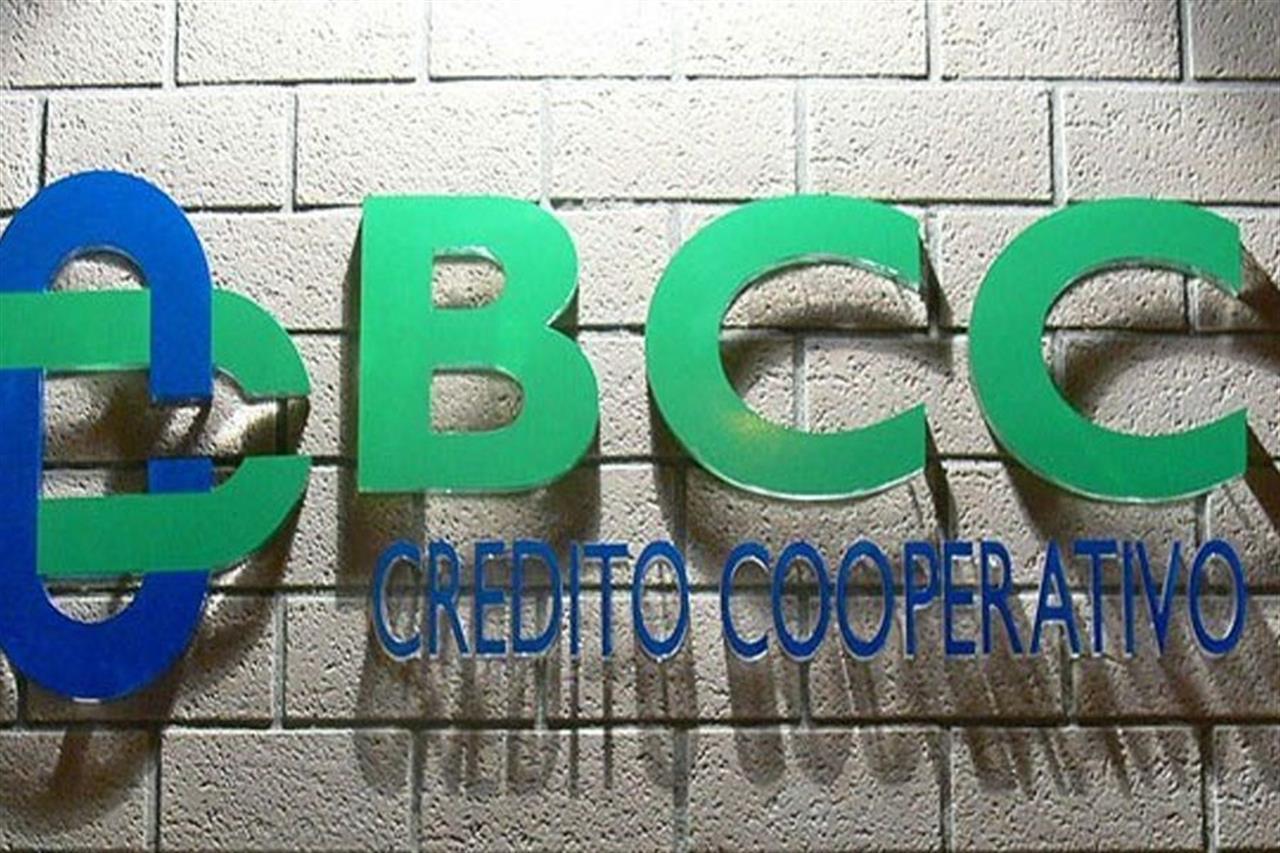 Colpo da 90mila euro ad una filiale della BCC a Cosenza