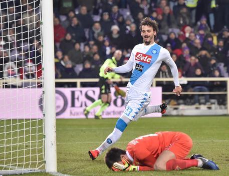 Gabbiadini, addio al Napoli: o Premier o Bundesliga
