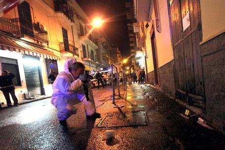 Castellammare, incendia bar perchè gli negano il lavoro