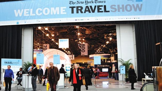 """Presentato al New York Times Travel Show il brand """"Rosso Calabria"""""""