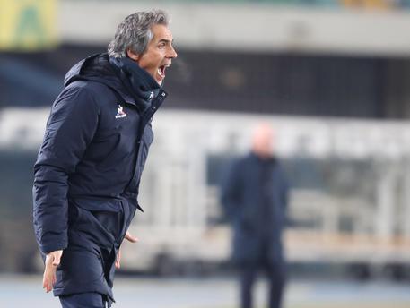 """Sousa: """"Contro il Napoli mi aspetto di vincere"""""""