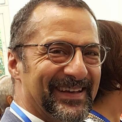 Giuseppe Romaniello, manager amministrativo della Fondazione Matera-Basilicata2019