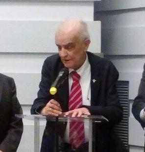 Il reumatologo Ignazio Olivieri