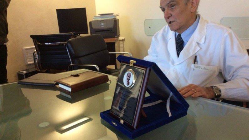 Il premio Lucani insigni 2017 alla memoria di Ignazio Olivieri. Ecco tutte le onorificenze