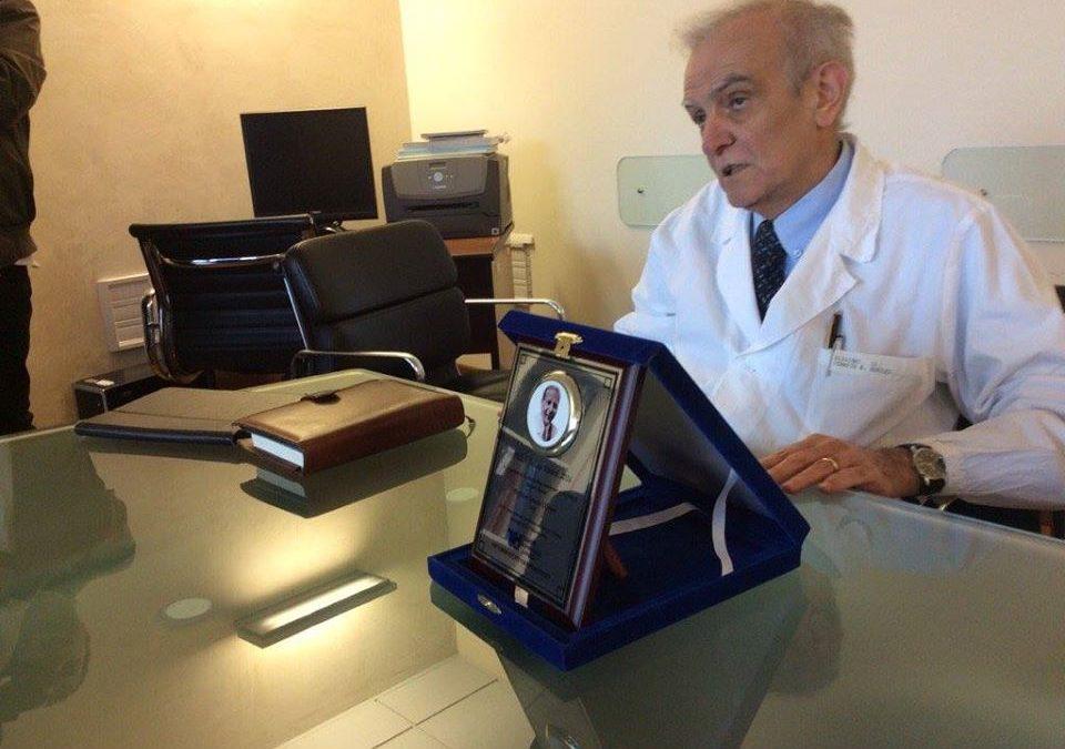 Addio al prof. Ignazio Olivieri, luminare della reumatologia che ha dato lustro alla Basilicata