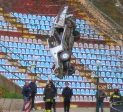 Tragico incidente a Belmonte Calabro, morto un ventenne