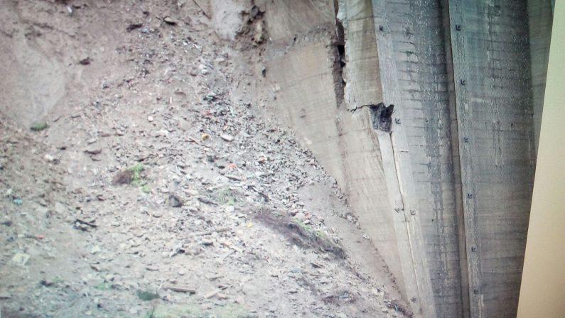 FOTO – I danni del maltempo in Calabria