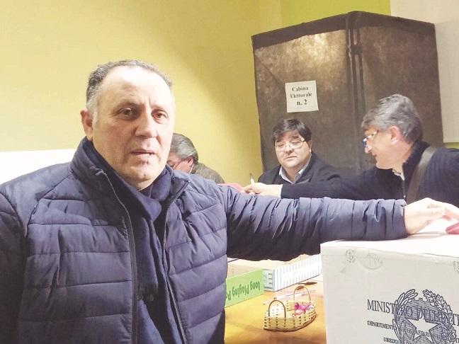 Concessi gli arresti domiciliari all'ex presidente della Provincia di Crotone Parrilla