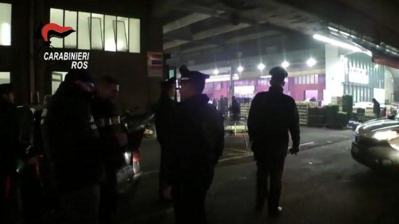 'Ndrangheta, blitz contro clan calabresi: 33 persone fermate  Colpito il gruppo dei Piromalli con diramazioni in Lombardia e Usa