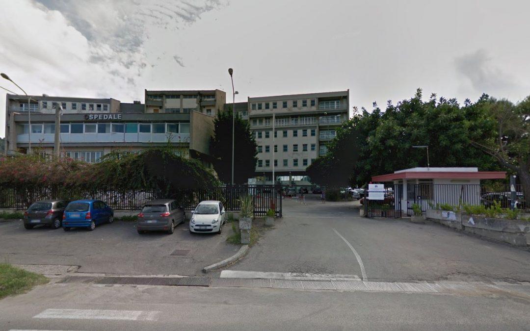 Furto all'ufficio ticket dell'ospedale di Tropea  Bottino di 20mila euro, indagini dei carabinieri