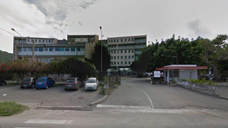 Furto all'ufficio ticket dell'ospedale di TropeaBottino di 20mila euro, indagini dei carabinieri