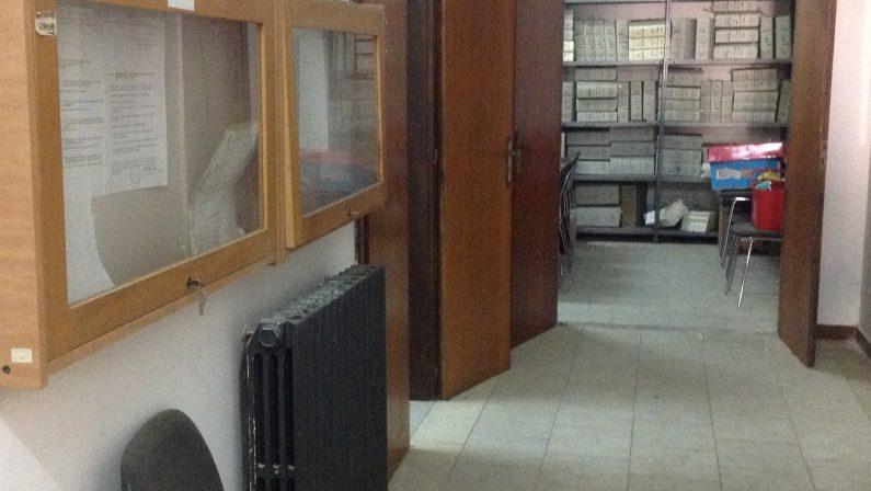 A Rossano, nel cosentino, scoperta una struttura fantasma con tanto di termosifoni accesi da tredici anni